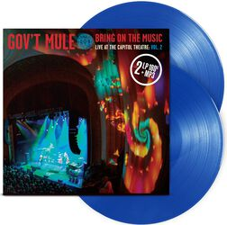 Bring on the music - Live at the Capitol Theatre Vol.2