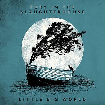 Little big world - Live & acoustic