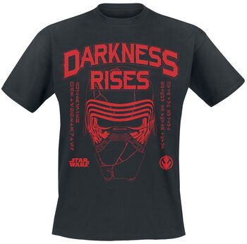 Episode 9 - Der Aufstieg Skywalkers - Kylo Ren - Darkness Rises - Mask