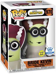 Bride Kevin (Glow in the Dark) (Funko Shop Europe) Vinyl Figur 970