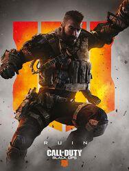 Black Ops 4 - Ruine