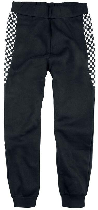 Checkered Jogger