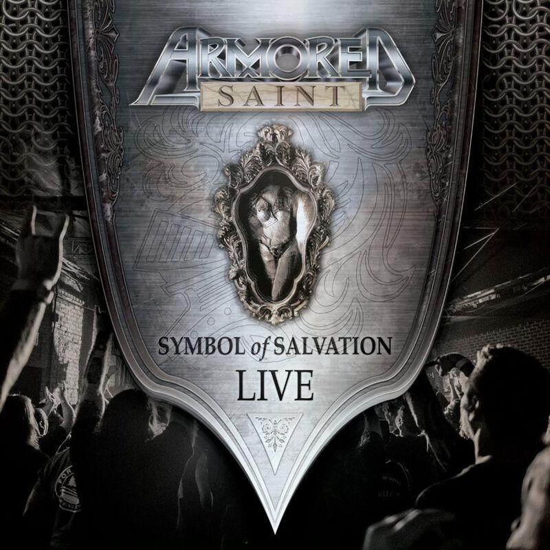Symbol of salvation - Live