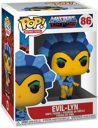 Evil-Lyn Vinyl Figur 86