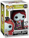 Dapper Sally (Glitter Diamond Edition) Vinyl Figure 313