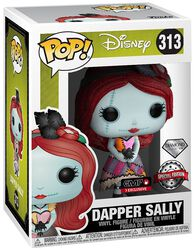 Dapper Sally (Glitter Diamond Edition) Vinyl Figure 313