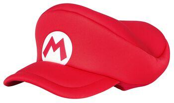 Super Mario Cap für Kinder