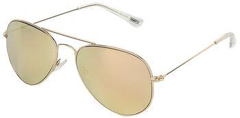 Pilotenbrille - Golden Aviator