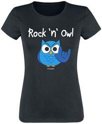 Rock 'n' Owl