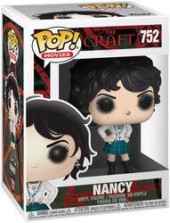 Der Hexenclub - Willkommen zur Geisterstunde Nancy Vinyl Figur 752