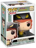 Hawkgirl Vinyl Figure 223