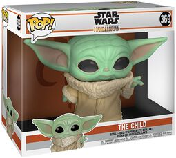 The Mandalorian - The Child (Baby Yoda) (Life Size) Vinyl Figur 369
