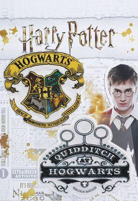 Hogwarts und Quidditch