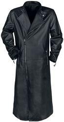 Black Coat Black Coat