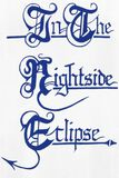 In The Nightside Eclipse