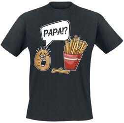 Fritten - Papa?!