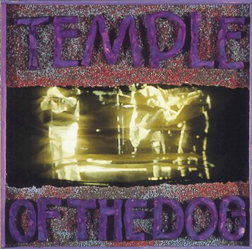 Temple Of The Dog Temple Of The Dog CD multicolor 3953502