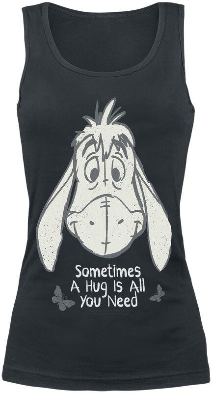 I-Aah - Hug