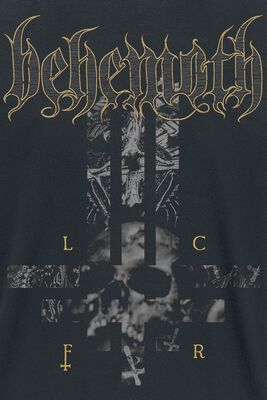 LCFR Cross