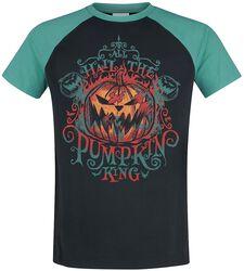 All Hail The Pumpkin King