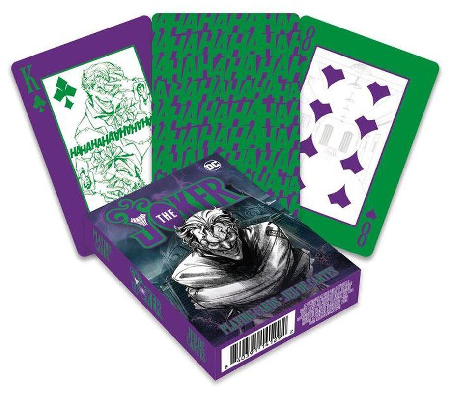The Joker - Spielkarten