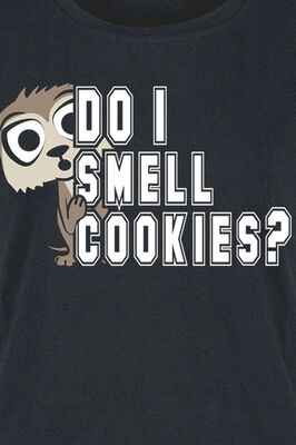 Do I Smell Cookies?