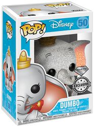 Dumbo (Diamond Collection) Vinyl Figur 50