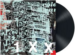 Cold War Kids New ages norms 1