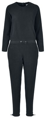Ladies Polar Fleece Jumpsuit