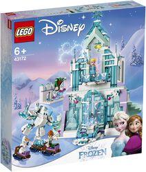 43172 - Elsas magischer Eispalast