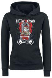 Metal XMas