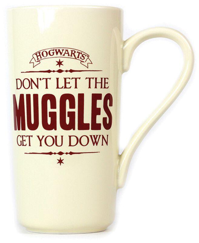 Muggle