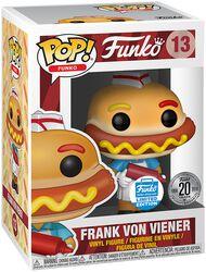 Spastik Plastik - Frank von Viener (Funko Shop Europe) Vinyl Figure 13