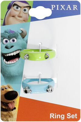 Mike und Sully