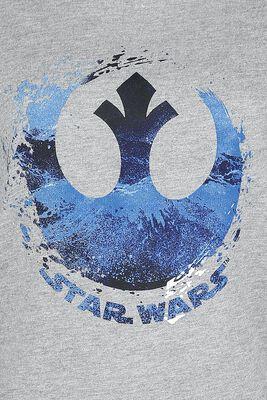 Rebellen Logo - Splash