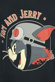 Tom And Jerry Motors