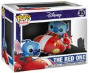 The Red One Vinyl Figure 35
