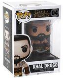 Khal Drogo Vinyl Figure 04