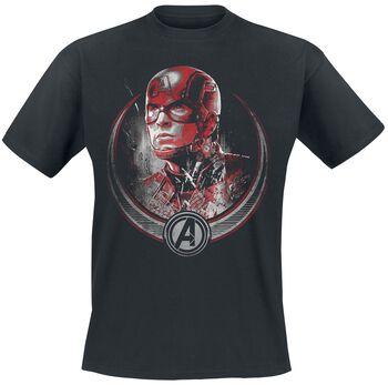 Endgame - Captain America