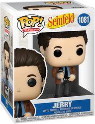 Seinfeld Jerry Vinyl Figur 1081