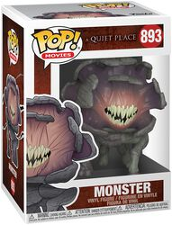 Monster Vinyl Figur 893