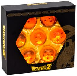 Dragon Ball - Collectors Box