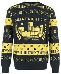 Silent Night City