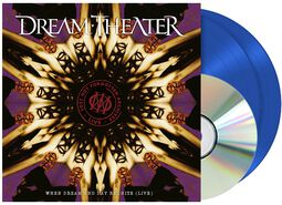 Lost not forgotten archives: When dream and day unite (Live)