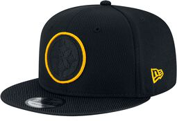 NFL - 9FIFTY Pittsburgh Steelers Sideline Road
