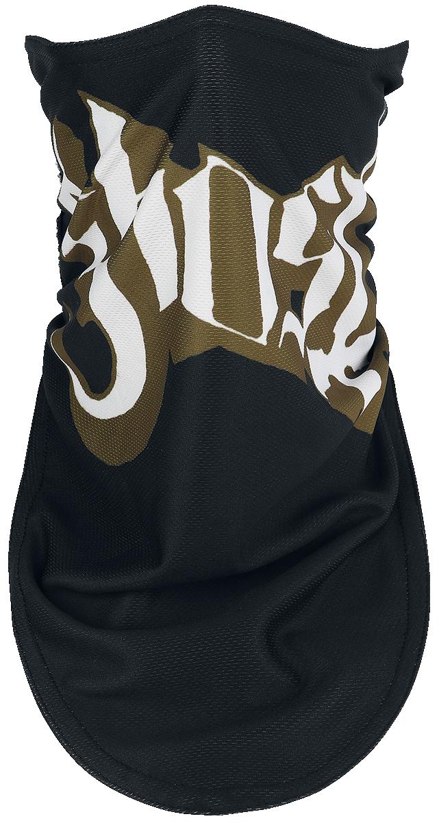 Ghost - Incense Biker Mask - Maske - schwarz  multicolor - EMP Exklusiv!