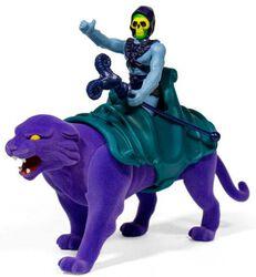 Skeletor & Panthor