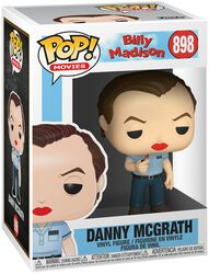 Billy Madison Danny McGrath Vinyl Figur 898