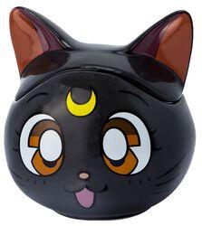 3D - Luna