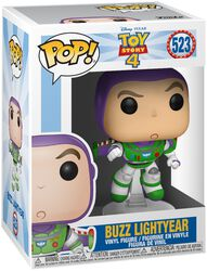 Buzz Lightyear Vinyl Figure 523